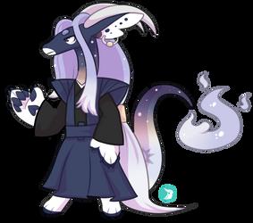 Luna - Griffolk Form V2