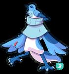 Bavom #261 - Bluebird