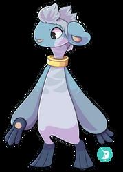 Parasplicer #442 - Blue Quaker