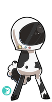 #0567 Bavom - Space Cadet
