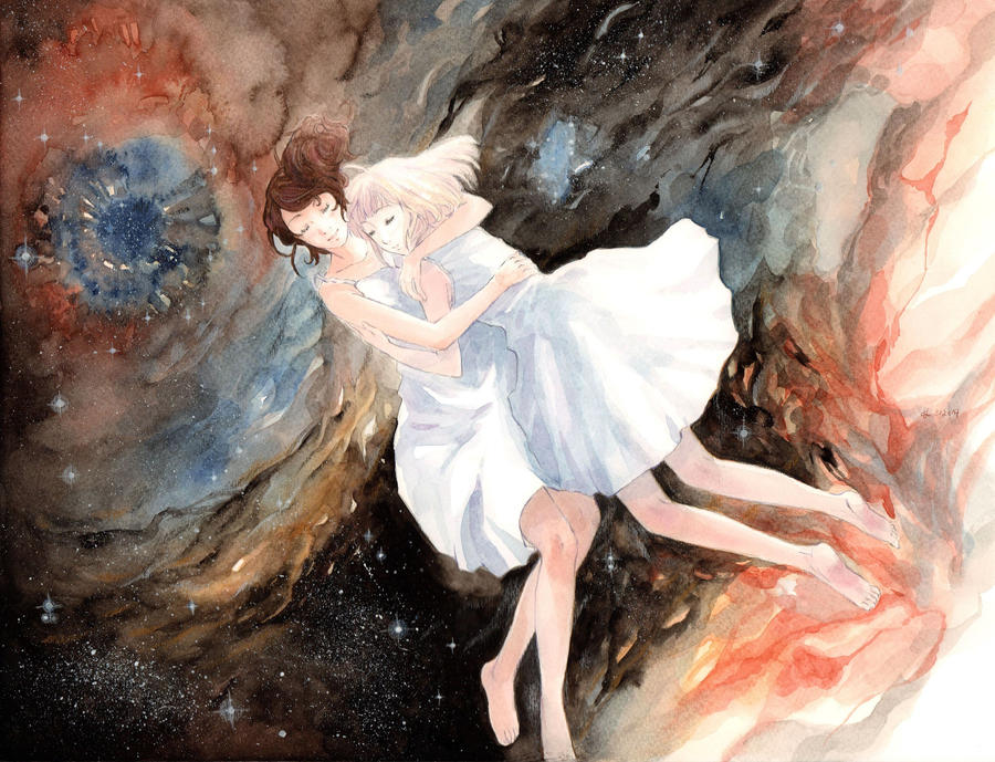 Starlight by Toffi-Fee
