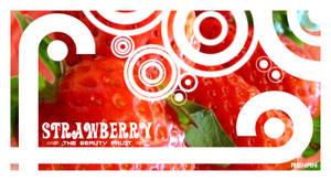 Strawberry by Renan-A