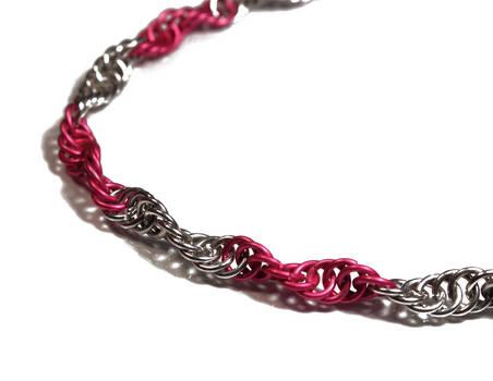 Spiral: Pink