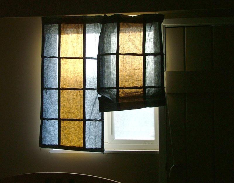 Venetian Curtains By Swingerzetta ...