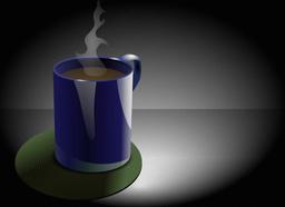 cup by Swingerzetta