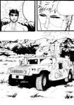 Deadlock page #2 by SzoSzu669
