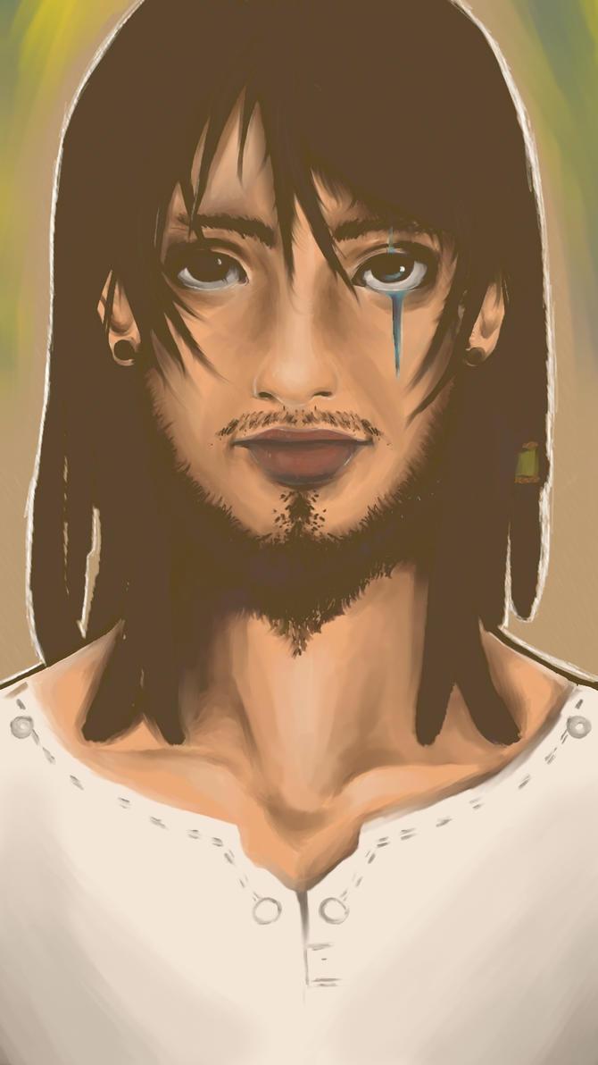 Deadlock new face by SzoSzu669