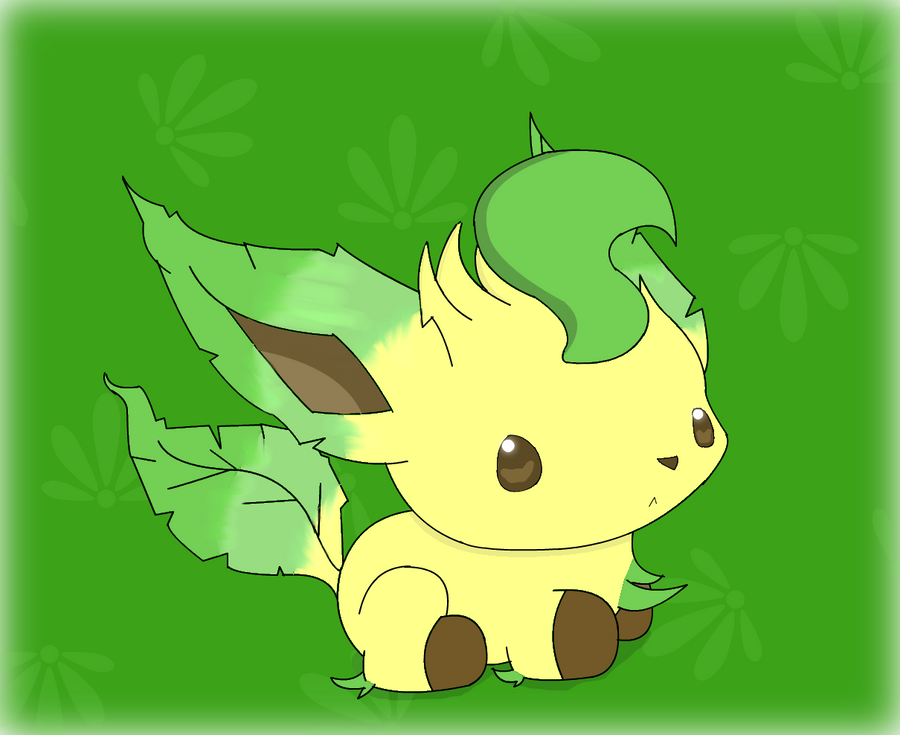 eeveelutions chibi wallpaper - photo #33