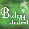 Biology student by sylver-shadow