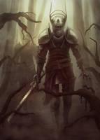 Elves by AITUARMANAS