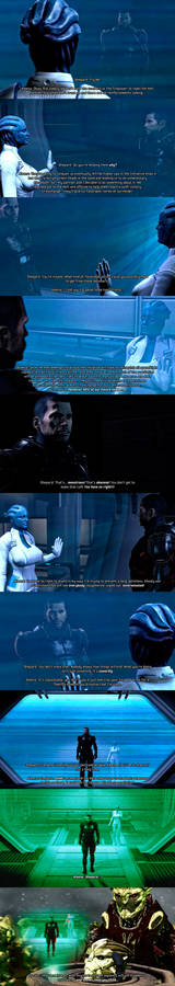 Mass Effect Andromeda: Second Coming - Part 70