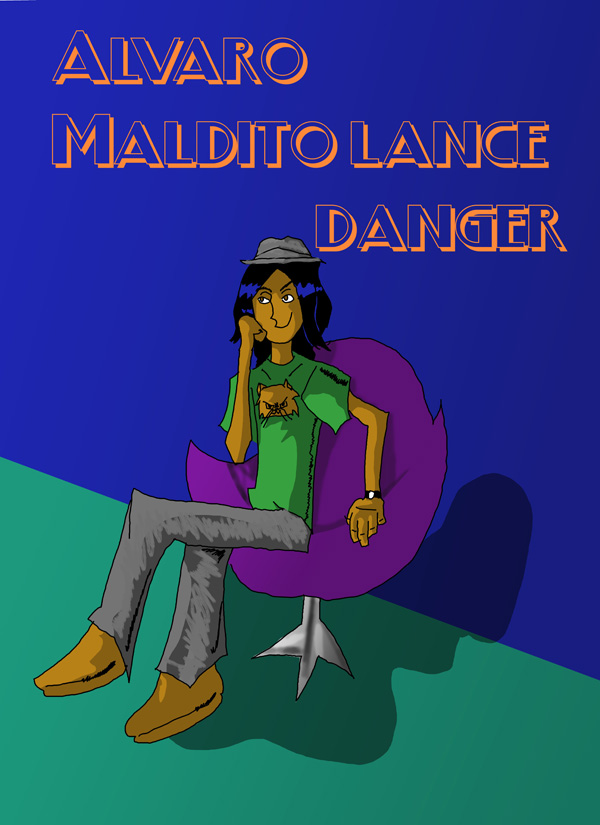 Lance-Danger's Profile Picture