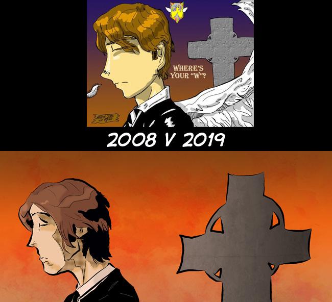 Comparison 2008 v 2018 by Lance-Danger