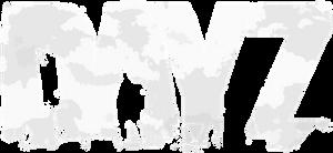 DayZ Mod Logo
