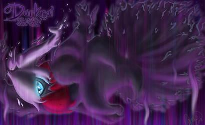 Darkness Reigns - Darkrai by Omegaro