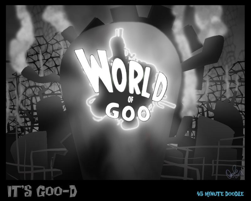45 min - It's Goo-d by Omegaro