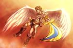 Man Icarus
