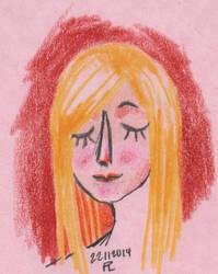 Doodle by MatRou