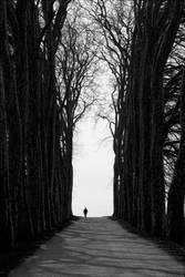 L'exil by dacasome