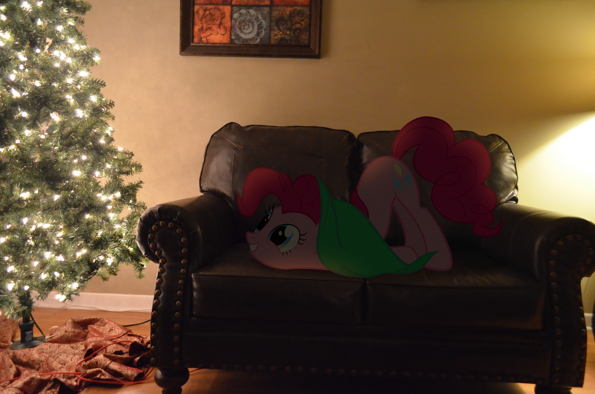 Christmas Tree by Oppositebros