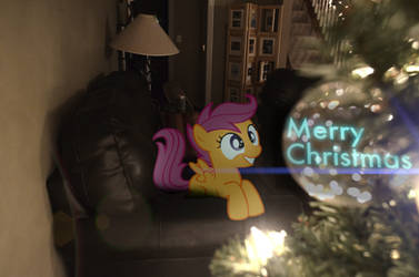Christmas by Oppositebros