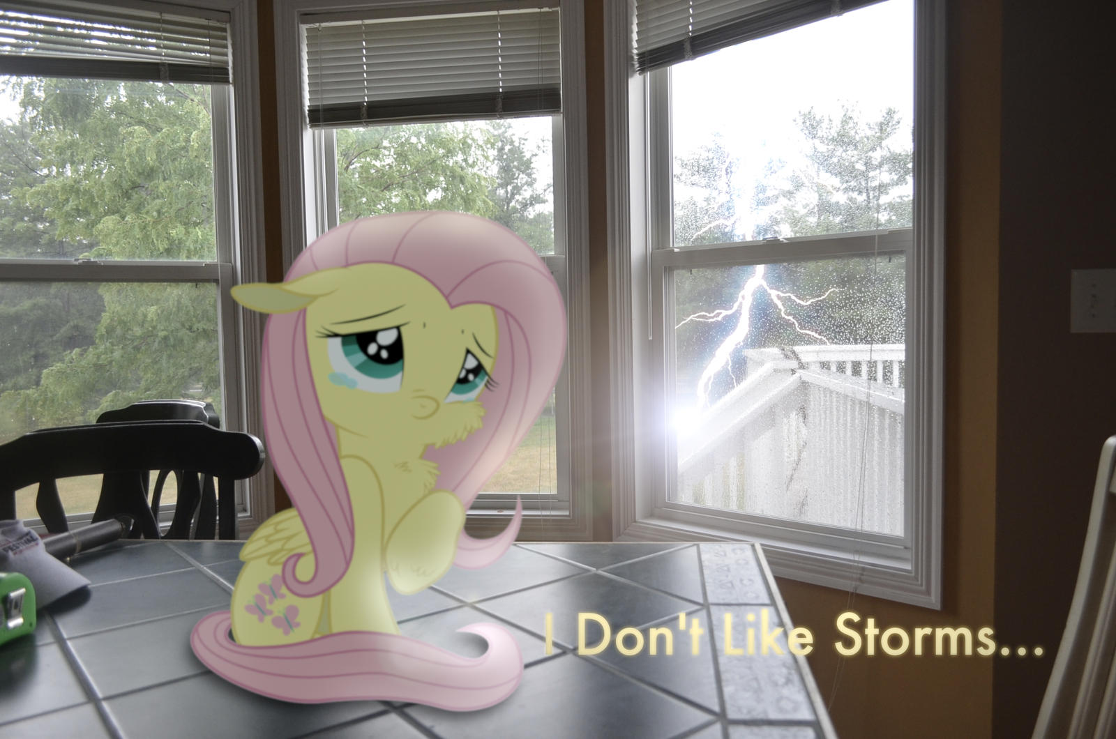 Storms by Oppositebros