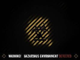 Biohazard Wallpaper
