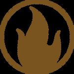 TF2 Pyro Emblem