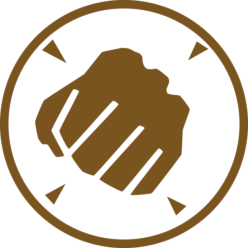 TF2 Heavy Emblem