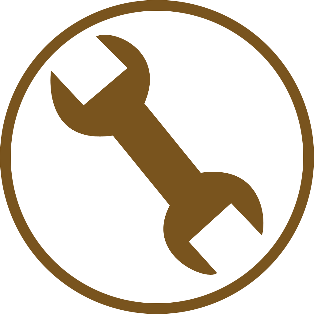 TF2 Engineer Emblem