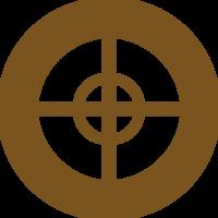 TF2 Sniper Emblem by NinjaSaus