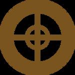 TF2 Sniper Emblem