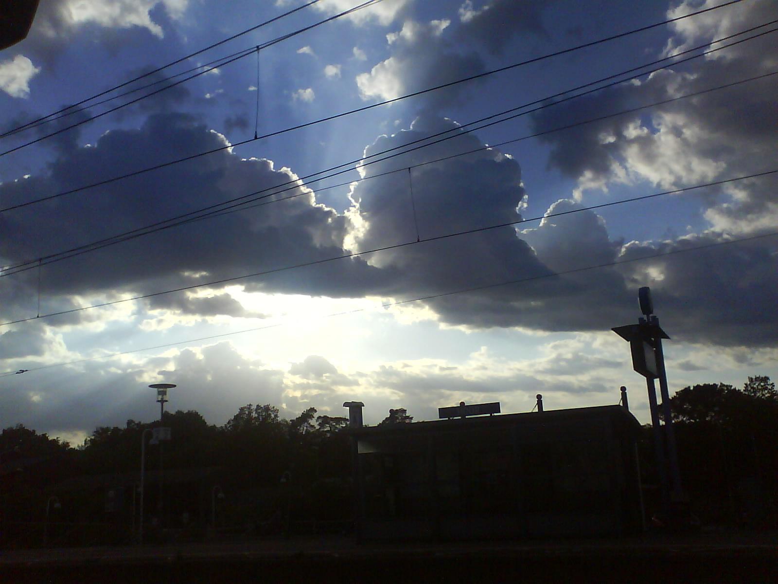 Beautiful sky 2 by NinjaSaus