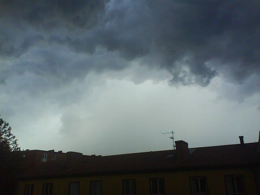 Beautiful sky 4 by NinjaSaus