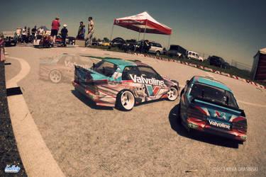 4 | 2RD Drift-Open: Legnica | 2012