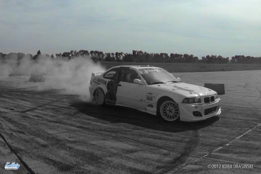 5 | 2RD Drift-Open: Legnica | 2012