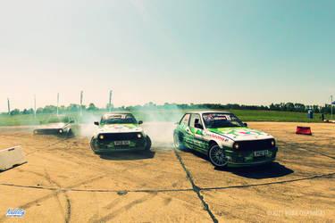 6 | 2RD Drift-Open: Legnica | 2012