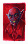 Count Orlok (2014)