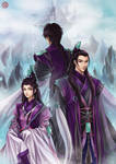 Memories of Tianyong