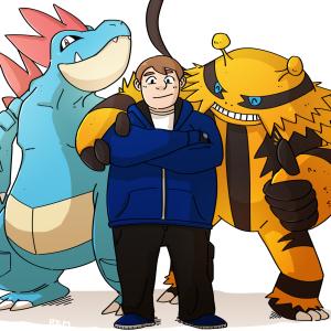 Dino-K's Profile Picture
