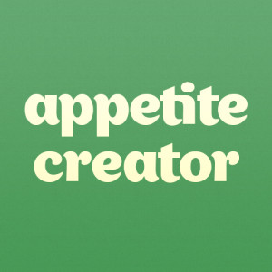 appetitecreator's Profile Picture