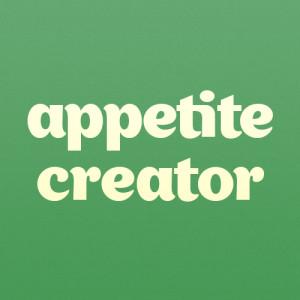 appetitecreator's Profile Picture