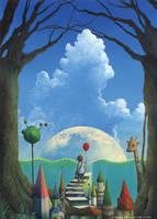 His World by Ebineyland
