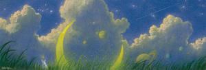 Planet Plain by Ebineyland