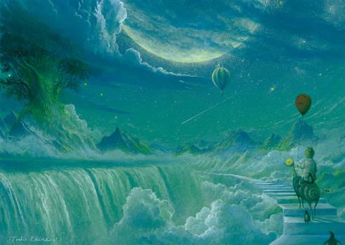Visit to dreams