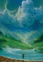 Fantasia by Ebineyland