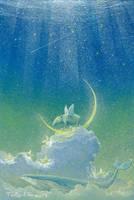 Tapir's dream _2014. by Ebineyland