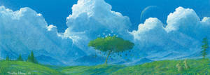 Tree of Prayer