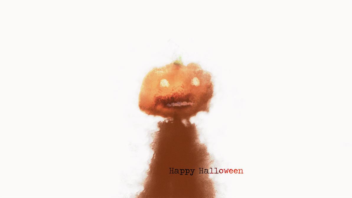 Happy Halloween!!! by Ebineyland