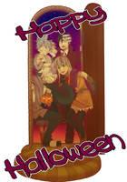 halloween by yumekichi